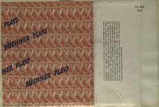 Plays - ID: 490031 - NYPL Digital Gallery