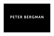 Bedow — Examples of Work — Identity, Peter Bergman