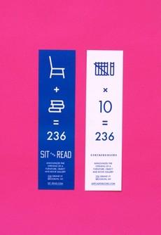 Part & Parcel • Sit & Read / NYABF