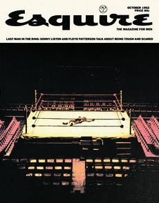 Patterson dead in ring