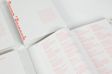 DESIGN : RESEARCH PUBLICATION / EXHIBITION - nitsandror