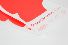 DESIGN : RESEARCH PUBLICATION / EXHIBITION - nitsandror
