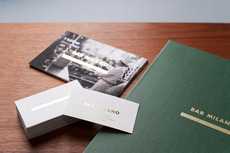 ESTABLISHED ARCHITECTURE PACKAGING GRAPHIC DESIGN