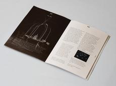 Tabula Rasa Magazine - Luke Fenech / Design + Direction