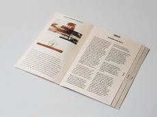Tabula Rasa Magazine - Luke Fenech / Design + Direction