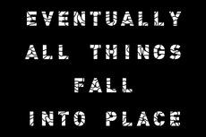 Eventually... | István Daniel Vasil