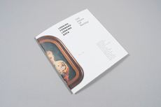 The Letter D. / MAS / Artspace Mackay Catalogue