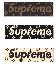 Supreme Vuitton | SPREAD