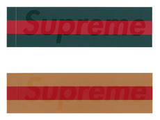 Supreme Stripe | SPREAD