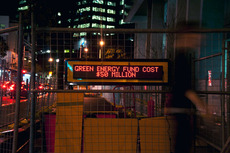 Tunnel Vision - Gem Copeland