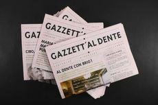 Caffe Al Dente - Codefrisko