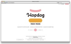 hopdog - Codefrisko