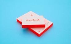 Jimmy Turrell. | Two Times Elliott. Creative Agency. Notting Hill. +44 (0)203 214 3133