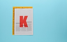 Knockout Type Specimen