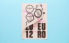 EURO 2012 Schedule | Two Times Elliott. Creative Agency, Notting Hill. +44 (0) 203 214 3133