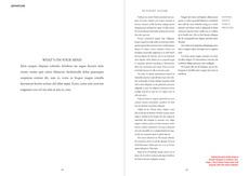 Hard Worker magazine - Field Process