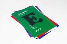 GARAGE SALE - John Graphic Design