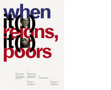 Mark Gowing Design | Posters | Ideological Posters