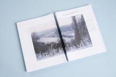 Wake paper - Elana Schlenker
