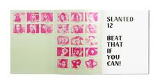 Slanted #12 – Women, Typography, Graphic design