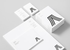 Best Awards - Alt Group. / Auckland University Press identity