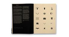 MAGMA Brand Design - Typografie-Magazin | Portfolio von Magma Brand Design