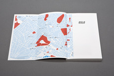 Oslo guide, first edition   Your Friends