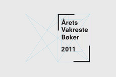 Årets vakreste Bøker 2011 | Your Friends