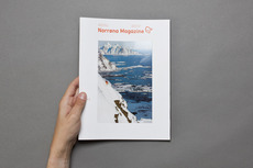 Norrøna Magazine | Your Friends