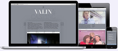 Valin & Casting — Edvard Scott