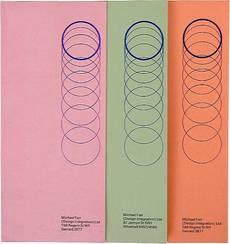 ken garland & associates:graphic design:michael farr