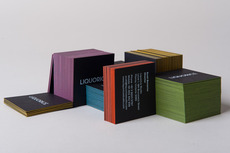 Our Work - Liquorice Studio
