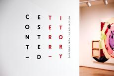 Contested Territory | Scott Reinhard