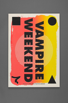 Vampire Weekend — Post Projects