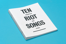 Ten Riot Songs — Post Projects