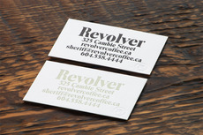 Revolver Coffee — Post Projects