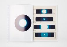 Arts Santa Mònica / Catàleg Lanfranco Bombelli. US Trade Center Graphics in Europe / Editorial