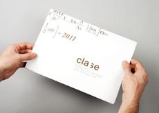 Clase bcn / Nadales clase bcn / Comunicació