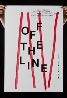 Off the Line | Márcia Novais