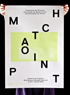 Match Point | Márcia Novais