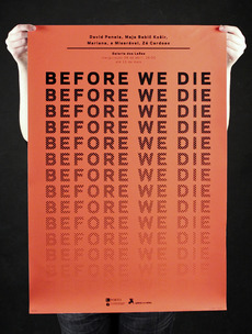 Before we die | Márcia Novais