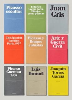 Cuadernos Postal | Astrid Stavro Studio