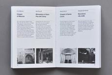 AGI BCN Congress Guides | Astrid Stavro Studio