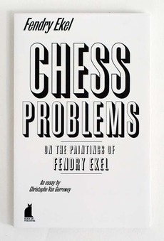 Chess Problems : Studio Laucke Siebein
