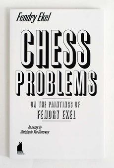 Chess Problems : Studio Laucke Siebein