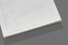 Art of the Grid Notepads | Astrid Stavro Studio