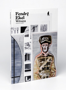 Witness, Fendry Ekel : Studio Laucke Siebein