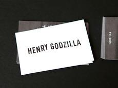 Henry Godzilla - Sam Flaherty Creative