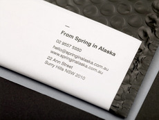 Spring in Alaska - Sam Flaherty Creative
