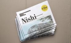 Clear Design and Brand Strategy | Nishi—